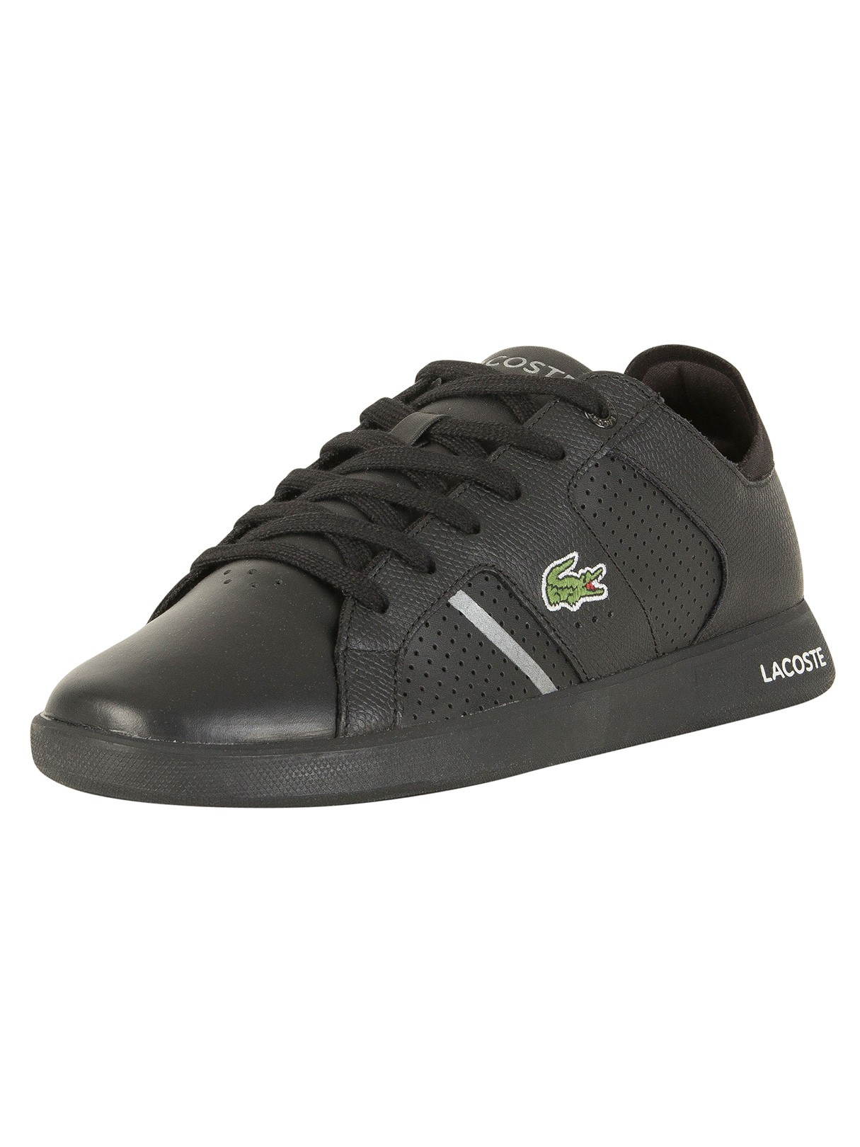 Mens Novas Ct 118 1 SPM Trainers Lacoste
