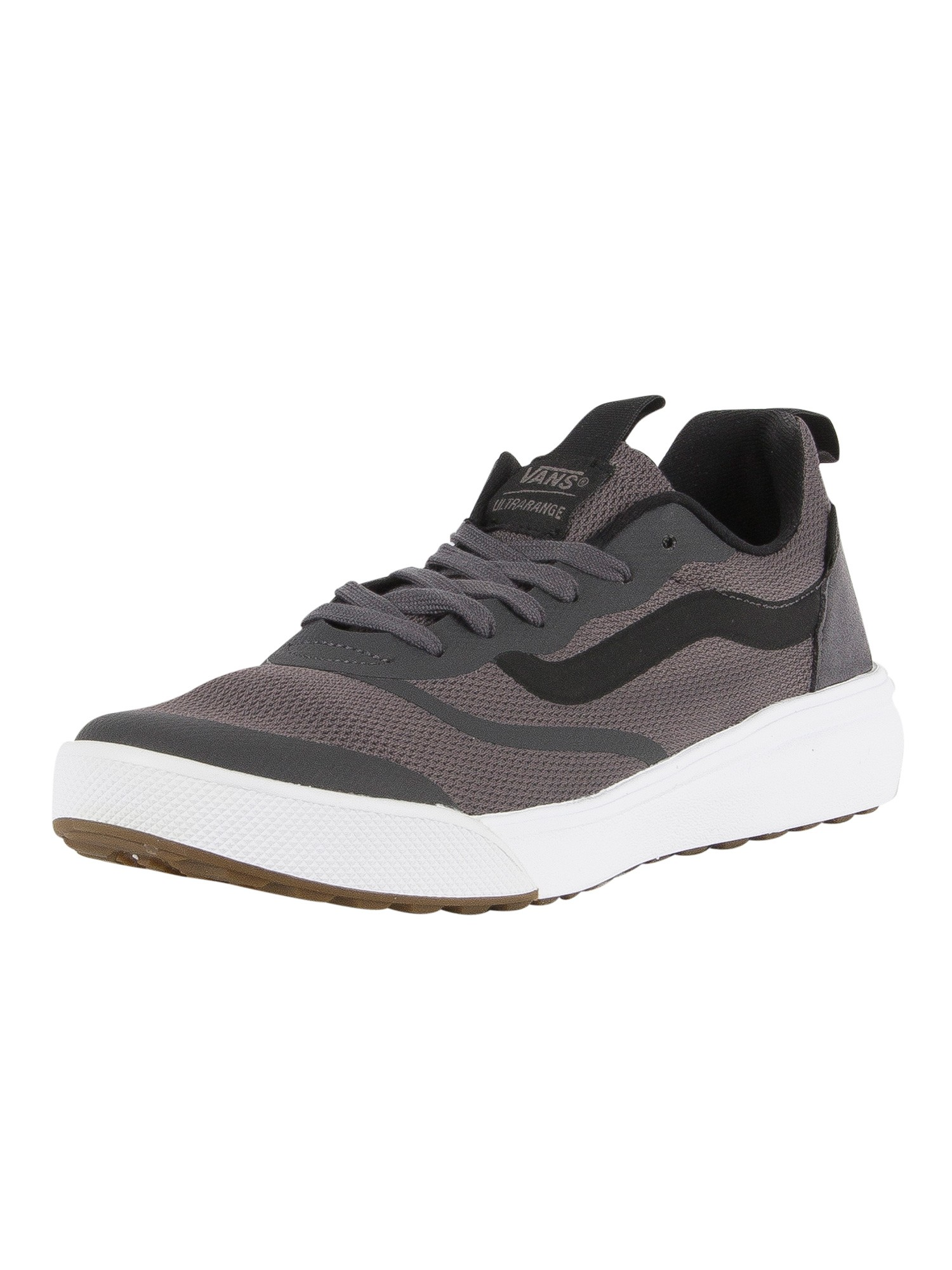Vans Men's Ultra Range Rapidweld Trainers, Grey