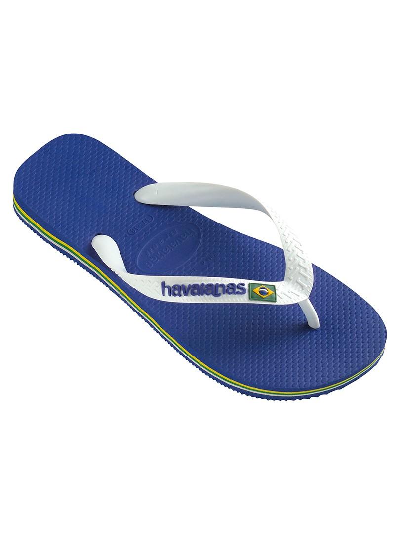 b9123f7efa153 Image is loading Havaianas-Men-039-s-Brasil-Logo-Flip-Flops-