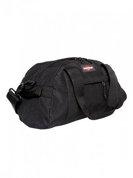 Eastpak Black Stand Bag
