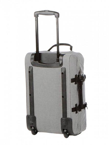 Eastpak Sunday Grey Tranverz S Travel Wheeled Case