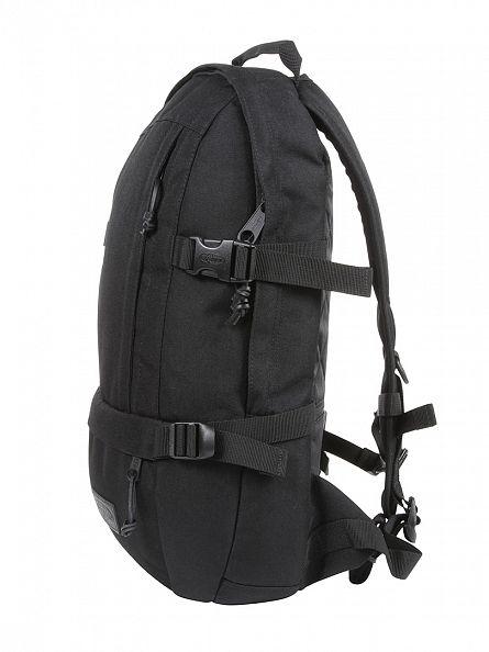 Eastpak Black Floid Backpack