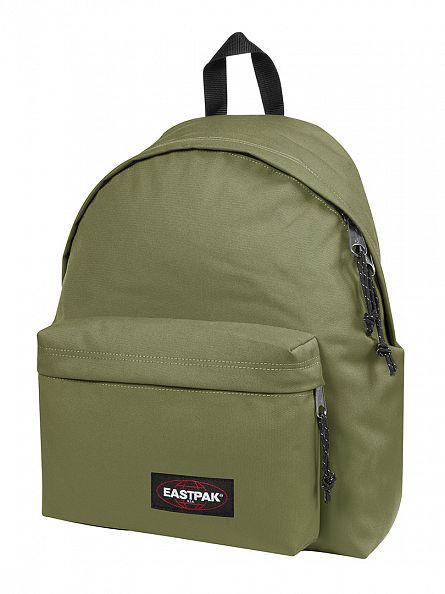 Eastpak Catch A Lizard Padded PakR Logo Backpack
