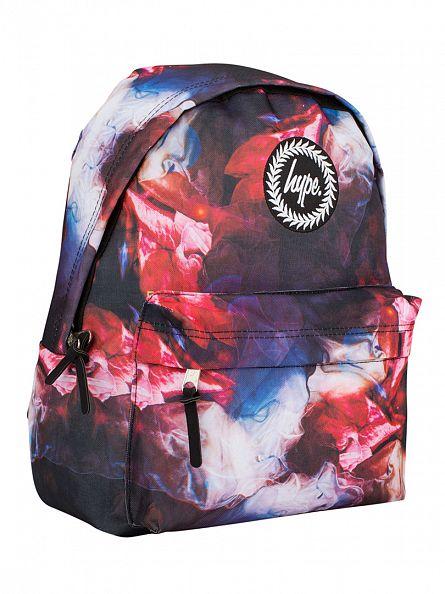 Hype Multi Wrap Backpack