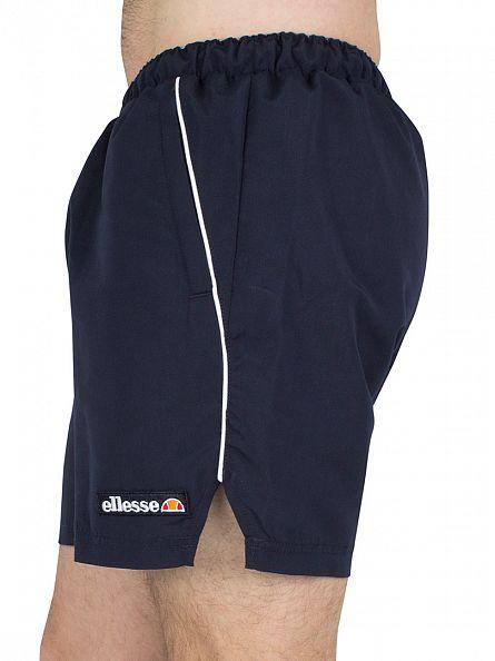 Ellesse Dress Blues Abruzzo Logo Shorts