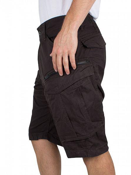 G-Star Raven Rovic Zip Loose Fit Cargo Shorts