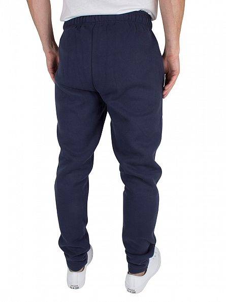 Ellesse Dress Blues Maggiora Fleece Logo Joggers