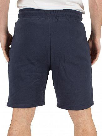 Ellesse Dress Blues Noli Fleece Logo Shorts