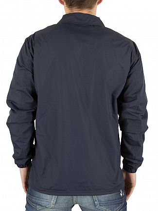 Jack & Jones Total Eclipse Coach Logo Jacket