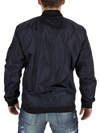 Jack & Jones Sky Captain Justin Bomber Jacket