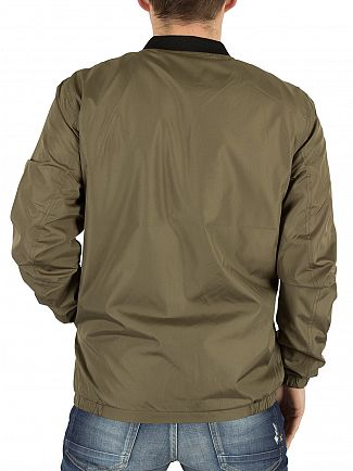 Only & Sons Kalamata Norm Bomber Jacket