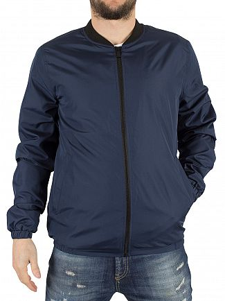 Only & Sons Dress Blues Norm Bomber Jacket