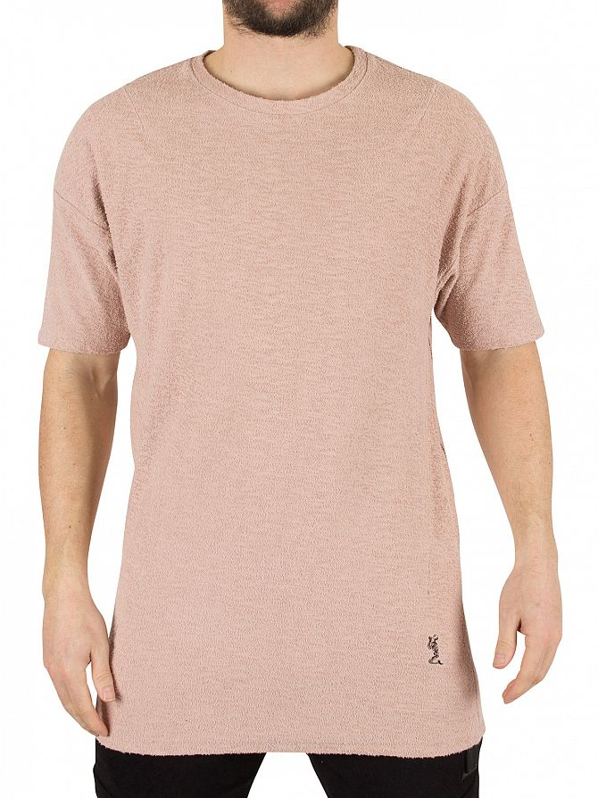 Religion New Pink Peluche Fade Out T-Shirt