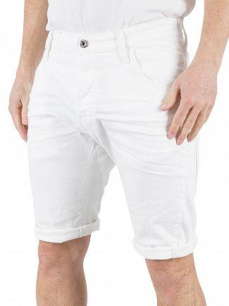 G-Star Raw Denim Arc 3D 1/2 Denim Shorts