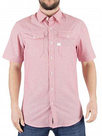 G-Star Pyg/Milk Landoh Slim Fit Shirt