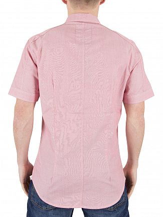 G-Star Pyg/Milk Landoh Slim Fit Shirt