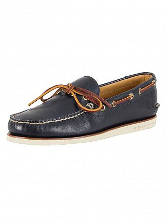 Sperry Boat