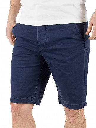 Jack & Jones Dress Blues Graham Regular Fit Chino Shorts