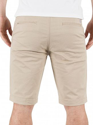 Jack & Jones Humus Graham Regular Fit Chino Shorts