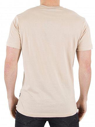 Nicce London Stone Graphic Logo T-Shirt
