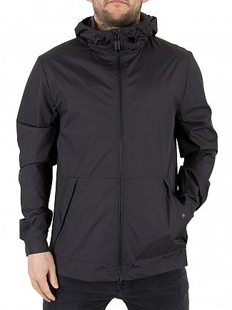 Hunter Black Original Lightweight Blouson Jacket