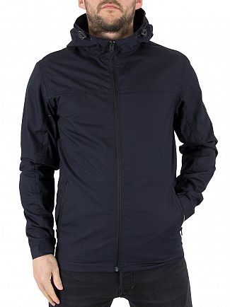 Jack & Jones Sky Captain Safe Hooded Jacket