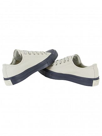 Converse Light Supplus/Obsidian CTAS II OX Trainers