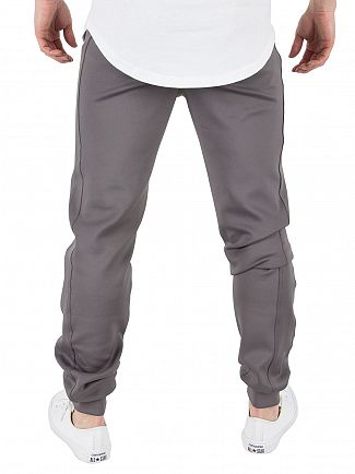 Kings Will Dream Grey Zone Poly Logo Joggers