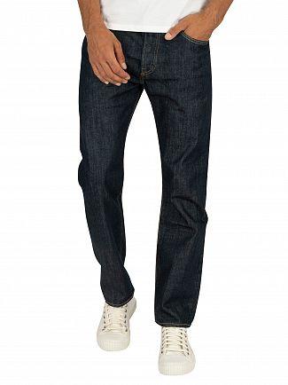Levi's Marlon 501 Original Fit Jeans