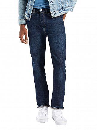 Levi's Tucker 501 Original Fit Jeans