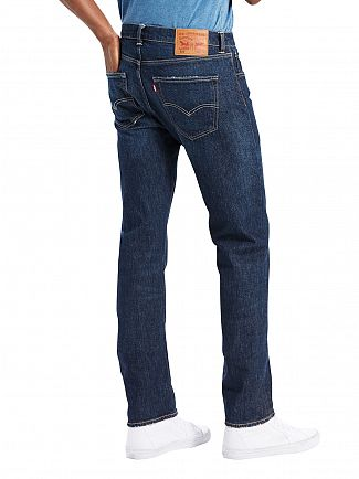 Levi's Tucker 501 Original Fit Jeans