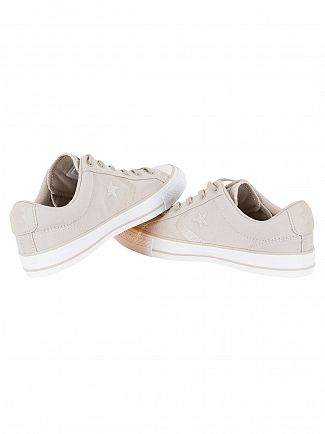 Converse Papyrus/White/Papyrus Star Player OX Trainers