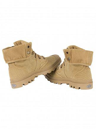Palladium Woodlin Pallabrouse Baggy Boots