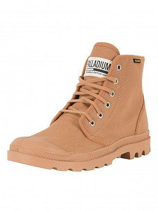 Palladium Peru Pampa Hi Origin Boots