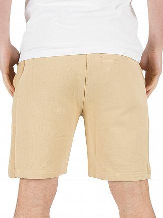 Ellesse Warm Sand Pelosa Logo Shorts