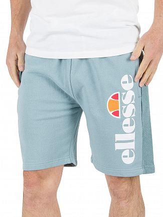 Ellesse Stone Blue Pelosa Logo Shorts