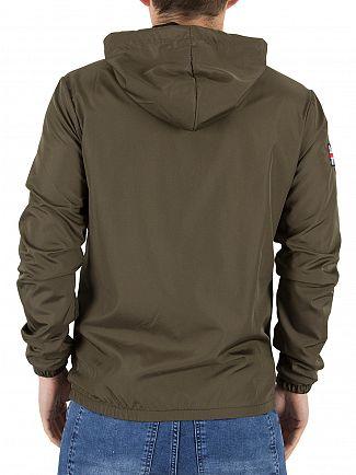 Good For Nothing Roisin Logo Zip Jacket