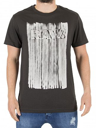 G-Star Raven Pertos Graphic T-Shirt