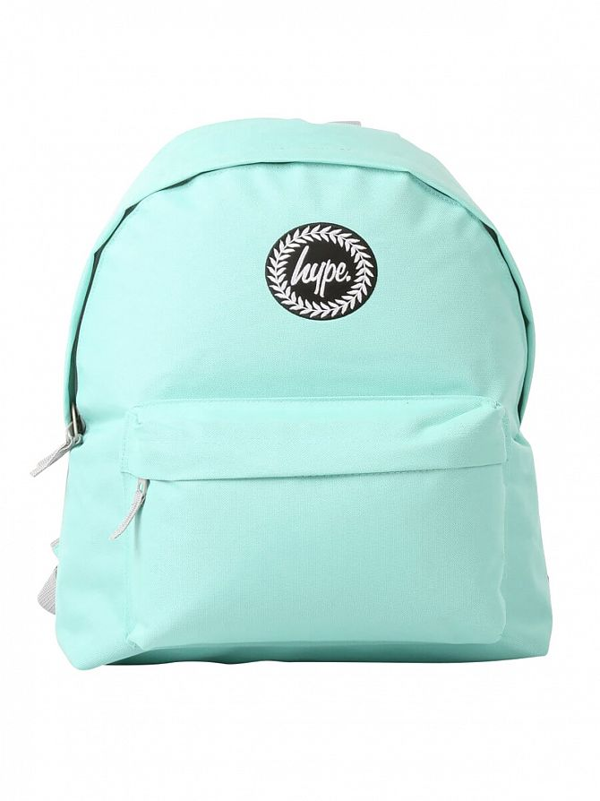 Hype Mint Logo Backpack
