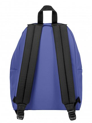 Eastpak Insulate Purple Padded Pak R Logo Backpack