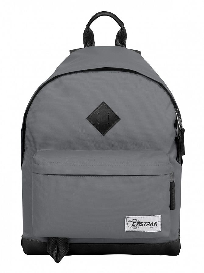 Eastpak Into Concrete Wyoming Logo Backpack