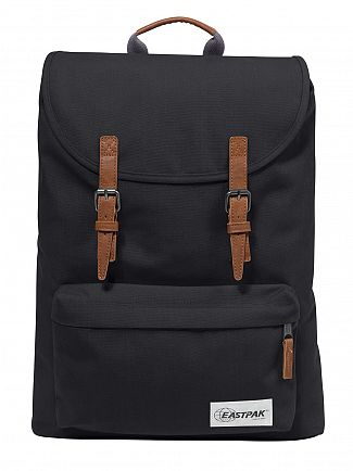 Eastpak London Logo Backpack