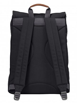Eastpak Opgrade Dark London Logo Backpack