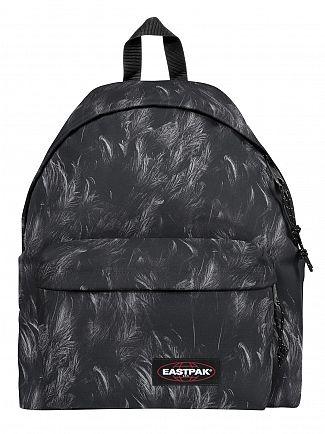 Eastpak Feather Bone Padded Pak R Logo Backpack