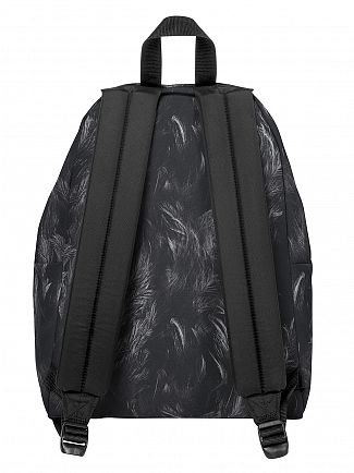 Eastpak Feather Bone Padded Pak R Logo Backpack