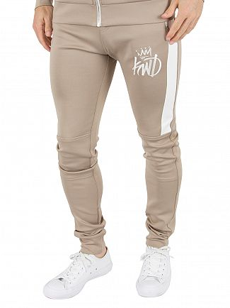Kings Will Dream Stone Merton Logo Joggers