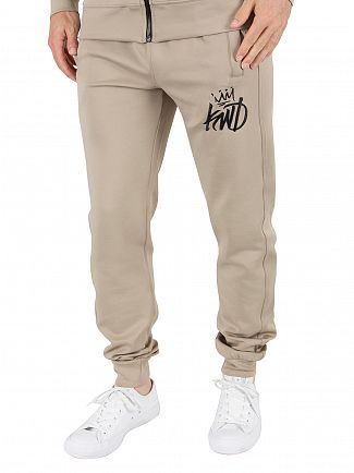 Kings Will Dream Stone Zone Logo Joggers