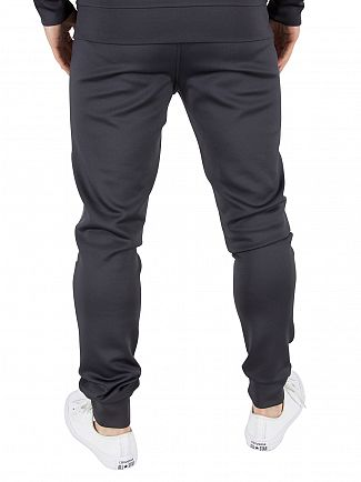 Kings Will Dream Dark Grey/Light Grey Merton Logo Joggers
