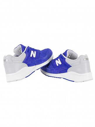 New Balance Royal Blue 530 Trainers