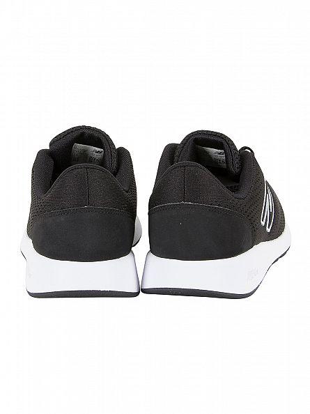 new balance black grey 420